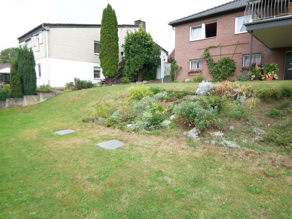 Vorher Nachher – Garten- und Landschaftsbau Hubert Wirtz